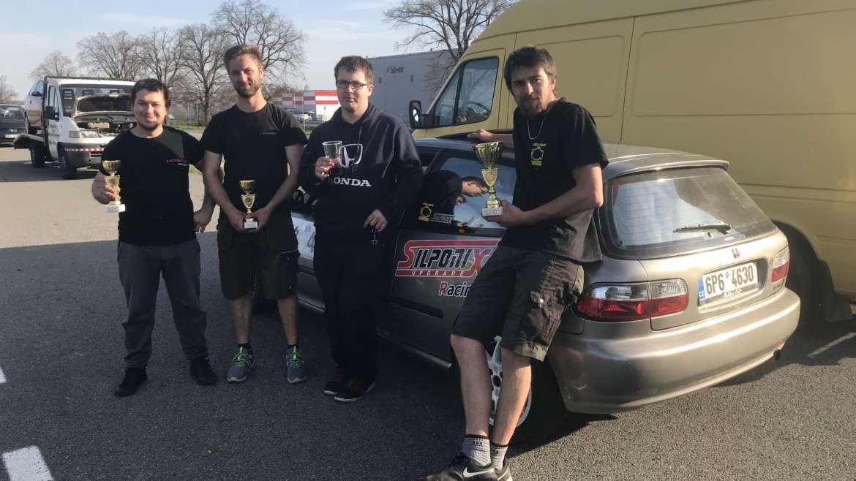 Okruhový závod RTC Vysoké Mýto