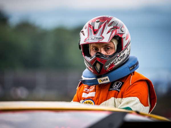 Zklamání i radost – poslední závod českého mistrovství RALLYCROSS